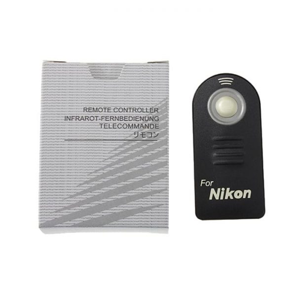 Nikon ML-L3 Wireless Shutter Remote