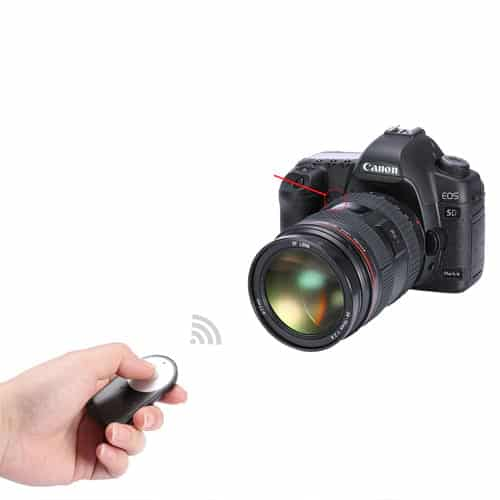 DSLR Camera Remote Canon RC-6 Best Price In BD