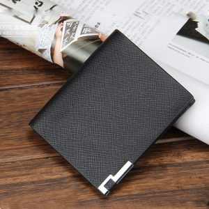 Smart Wallet For Men 815-BLK-V Best Price In BD