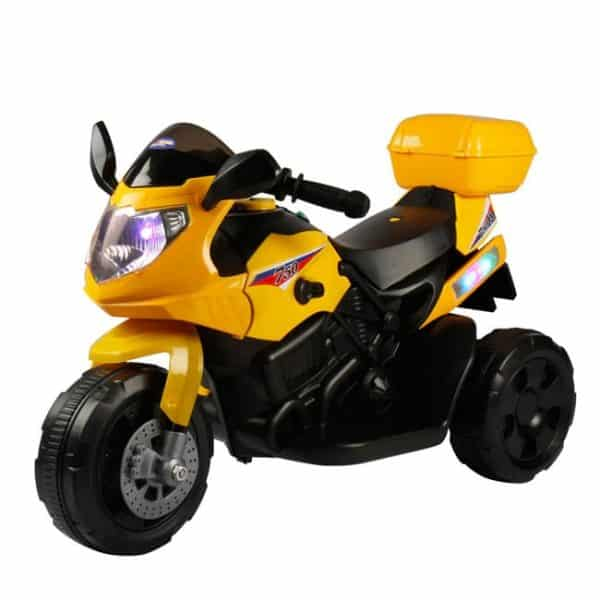 Baby Battery Motorcycle B-01Y Best Price In BD