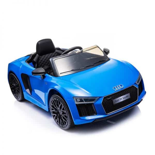 Blue Audio R8 Baby Battery Car Best Price In BD