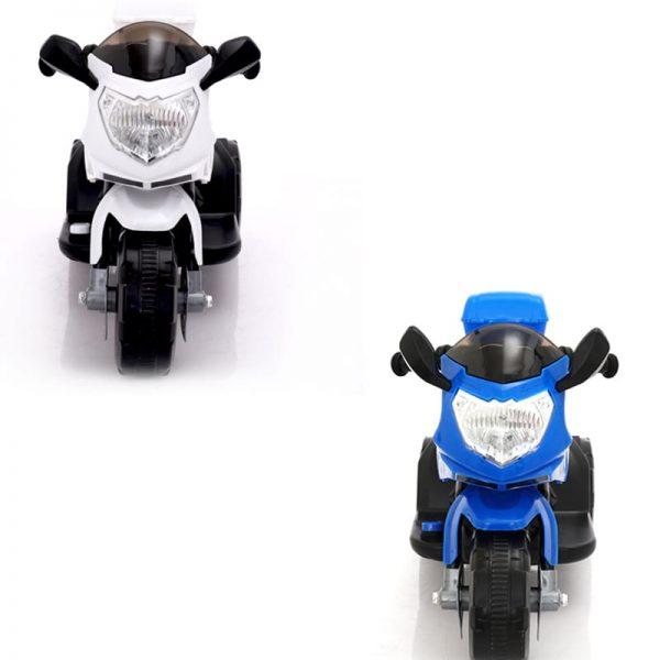 Many Colour Baby Motor bikes available