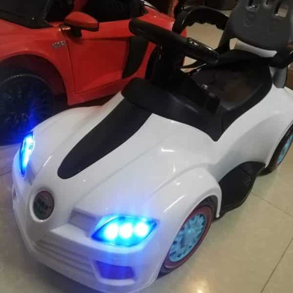 12Volt Auto Car For Baby Support RC Car