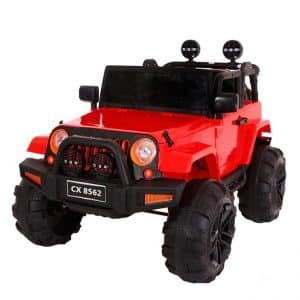 Baby Jeep Car CX-8562