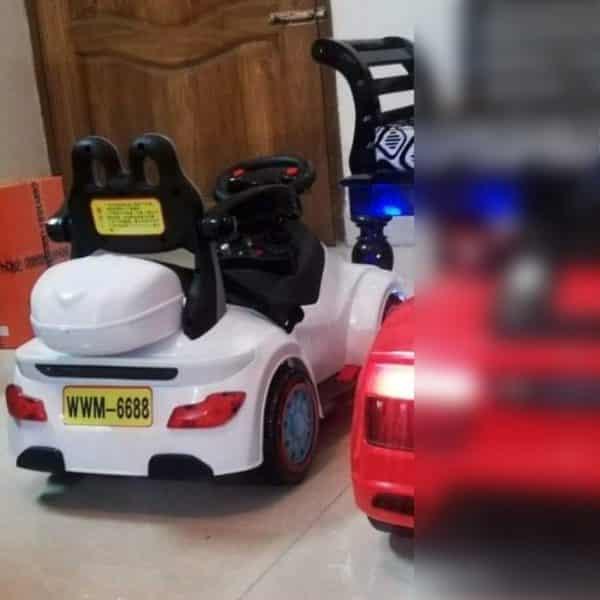 Baby Push Cars also available at Zymak Bangladesh