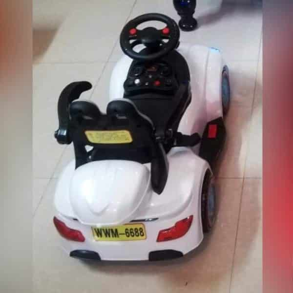 Buy MX-4430 Baby Car At The Best Price