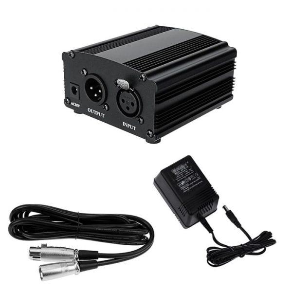 Buy Phantom Power For Condenser Microphone