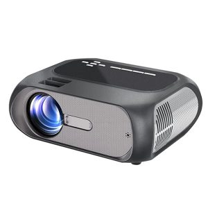 2021 Latest Mini Projector In BD - Touyinger T8