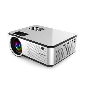 Cheerlux C9 Projector 2021 Version Now In Bangladesh