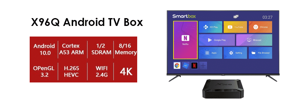 Reasons to use this latest android tv box in Bangladesh