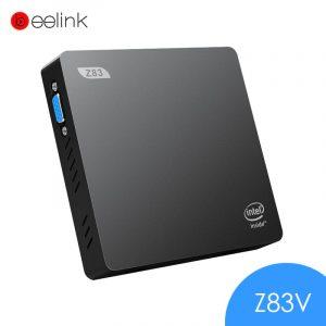 Beelink Z83V 4GB RAM Mini PC With Intel N4100 Processor