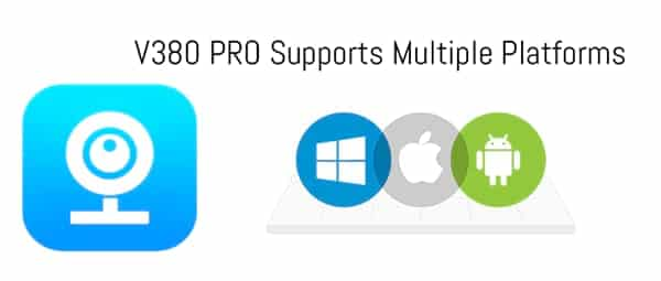 Supports Multiple Platforms - Fully Compatible With iOS and Android