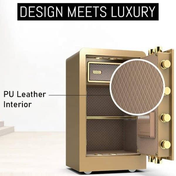 Elegant Design With Premium quality materials
