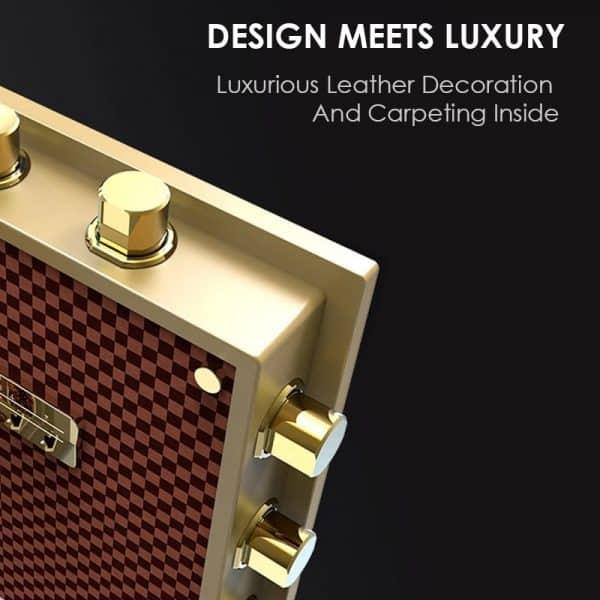 PU Leather Carpeting