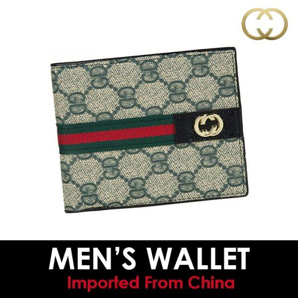 AA mens wallet C-2052 wallet for men moneybag pu leather bangladesh bd