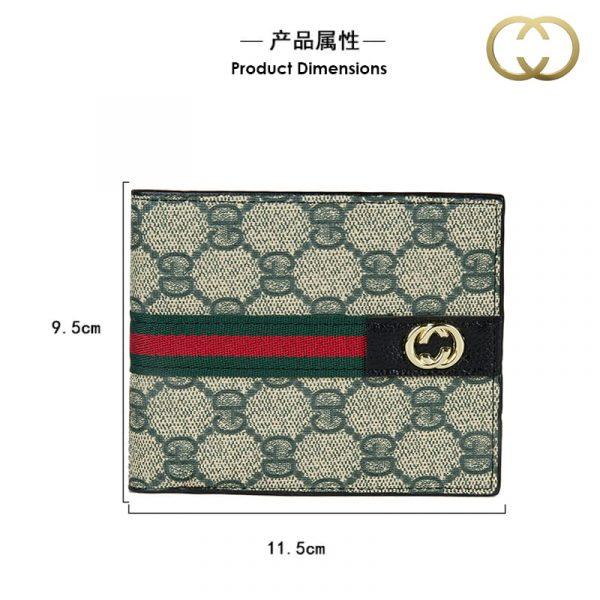 slim wallet money bag for gents boys men gift for him 2021 fashion wallet collection